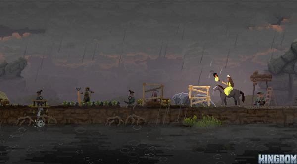 Скриншот №1 к Kingdom Classic
