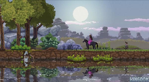 Скриншот №6 к Kingdom Classic