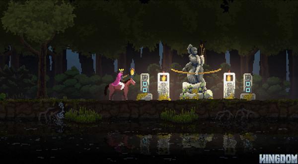 Скриншот №3 к Kingdom Classic