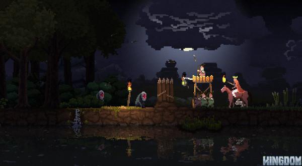 Скриншот №5 к Kingdom Classic