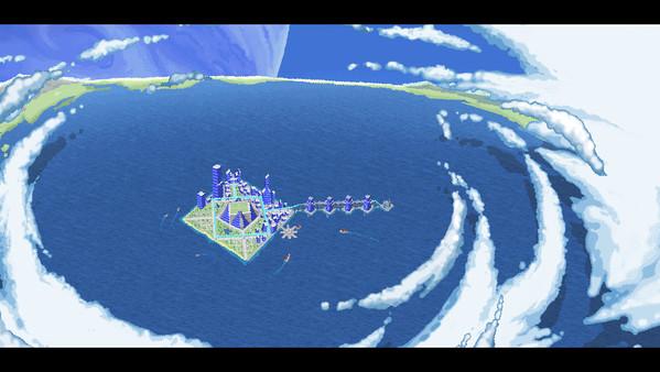 Скриншот №12 к CrossCode