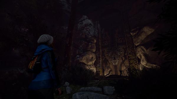 Скриншот №9 к Through the Woods