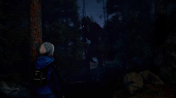 Скриншот №8 к Through the Woods