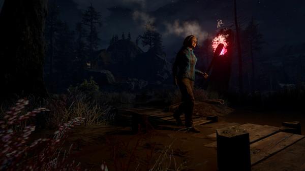 Скриншот №4 к Through the Woods