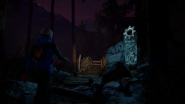 Скриншот №2 к Through the Woods
