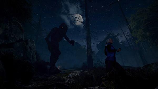 Скриншот №6 к Through the Woods