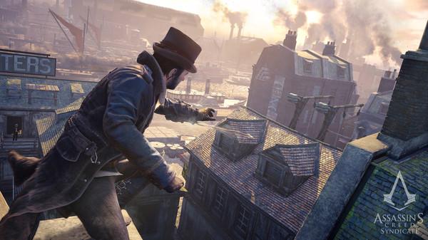 Assassins Creed Syndicate v1.12-v1.51 Plus 21 Trainer-FLiNG