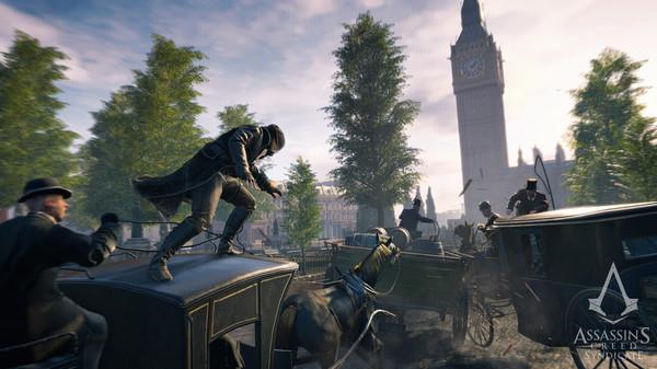 KHAiHOM.com - Assassin's Creed® Syndicate