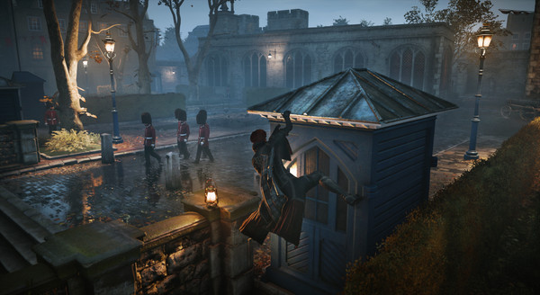 Assassins Creed Syndicate v1.12-v1.51 Plus 21 Trainer-FLiNG