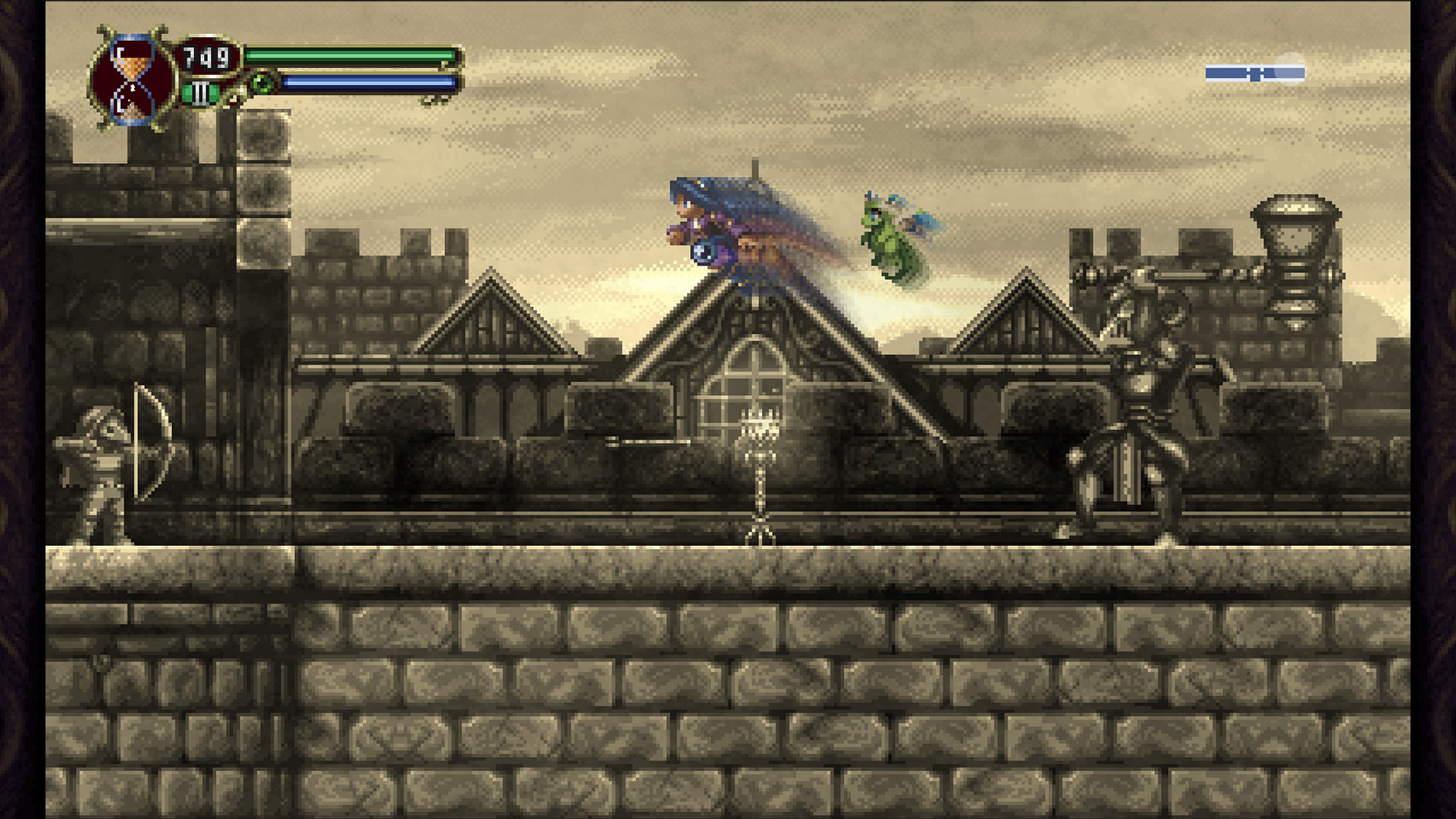 Save 60% on Timespinner on Steam
