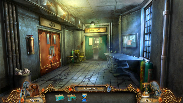 скриншот 9 Clues 2: The Ward 4