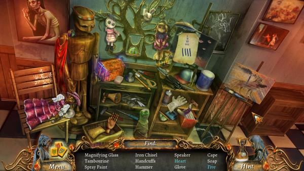 скриншот 9 Clues 2: The Ward 2