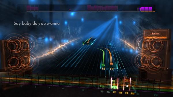 "Скриншот №3 к Rocksmith® 2014 – Primus - ""Tommy the Cat"""