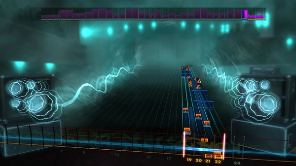 "Скриншот №1 к Rocksmith® 2014 – Primus - ""Wynonas Big Brown Beaver"""