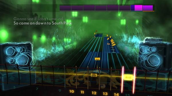 "Скриншот №5 к Rocksmith® 2014 – Primus - ""South Park Theme"""