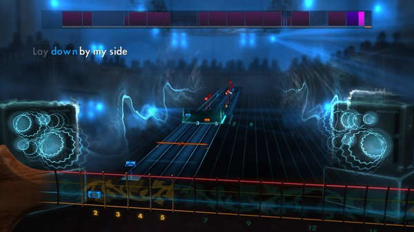 Скриншот №3 к Rocksmith® 2014 – Primus Song Pack