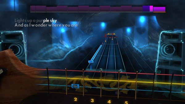 "Скриншот №4 к Rocksmith® 2014 – Hank Williams - ""Im So Lonesome I Could Cry"""