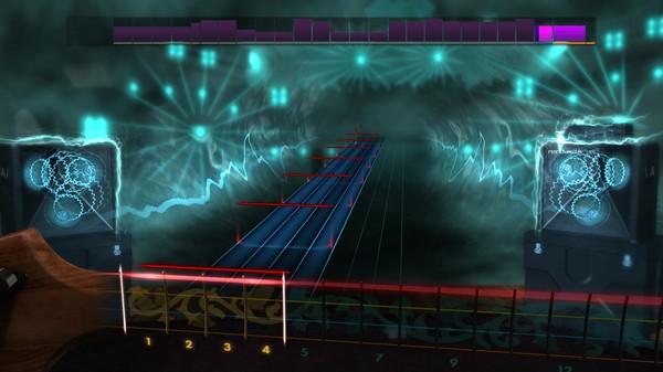 "Скриншот №3 к Rocksmith® 2014 – Volbeat - ""Still Counting"""
