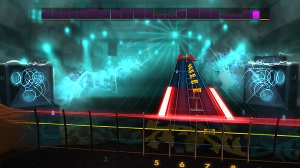 "Скриншот №2 к Rocksmith® 2014 – Volbeat - ""A Warriors Call"""