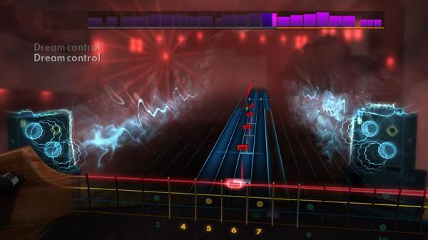 "Скриншот №5 к Rocksmith® 2014 – Queensrÿche - ""Silent Lucidity"""