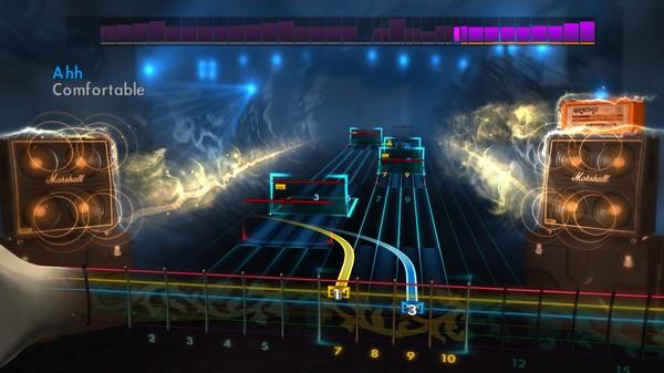 Скриншот №5 к Rocksmith® 2014 – Faith No More Song Pack