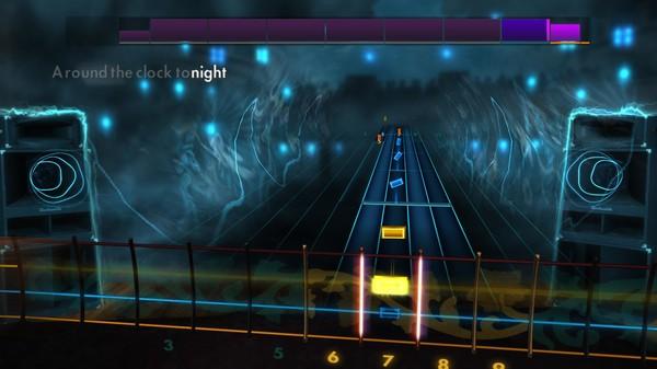 "Скриншот №3 к Rocksmith® 2014 – Bill Haley  His Comets - ""Rock Around the Clock"""