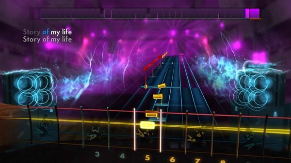Скриншот №3 к Rocksmith® 2014 – Social Distortion Song Pack