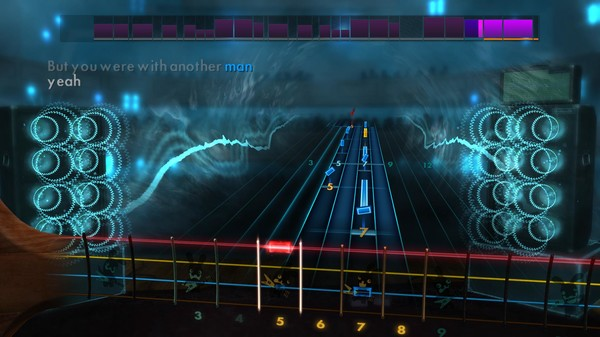 "Скриншот №5 к Rocksmith® 2014 – Jet - ""Are You Gonna Be My Girl"""