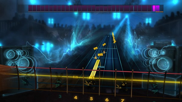 "Скриншот №2 к Rocksmith® 2014 – The Stone Roses - ""She Bangs The Drums"""