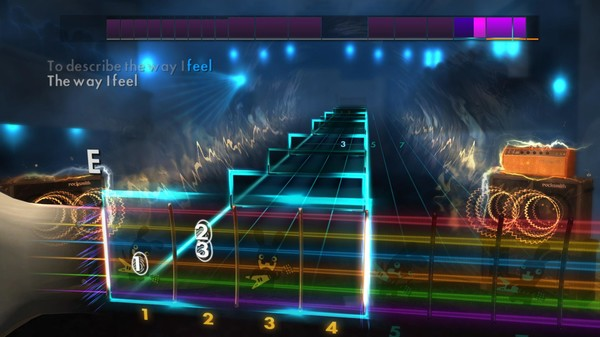 "Скриншот №3 к Rocksmith® 2014 – The Stone Roses - ""She Bangs The Drums"""