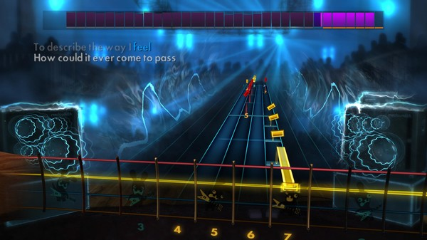 "Скриншот №4 к Rocksmith® 2014 – The Stone Roses - ""She Bangs The Drums"""