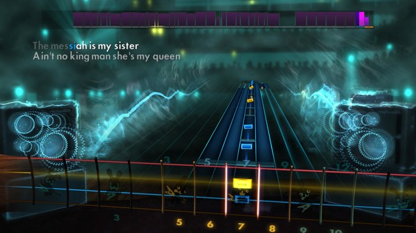 Скриншот №4 к Rocksmith® 2014 – The Stone Roses Song Pack