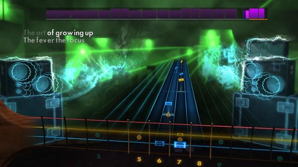 "Скриншот №4 к Rocksmith® 2014 – Brand New - ""Sic Transit Gloria... Glory Fades"""
