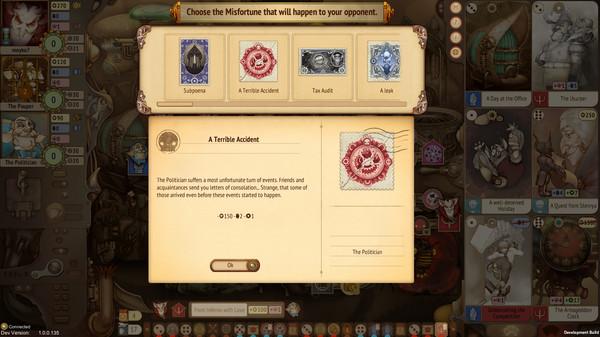 Gremlins, Inc. скриншот