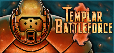 Templar Battleforce Cover Image