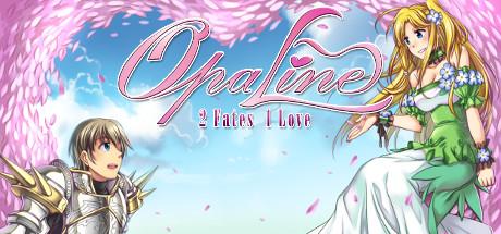 Game Banner Opaline