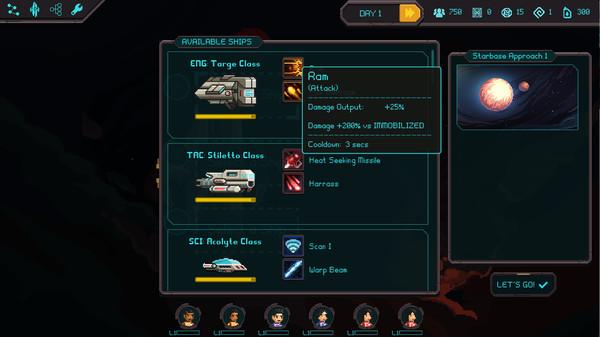 Скриншот №12 к Halcyon 6 Starbase Commander