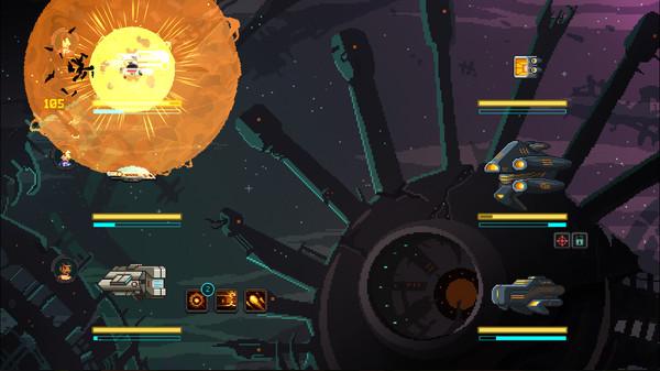 Скриншот №11 к Halcyon 6 Starbase Commander