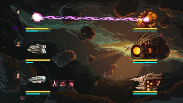 Скриншот №9 к Halcyon 6 Starbase Commander