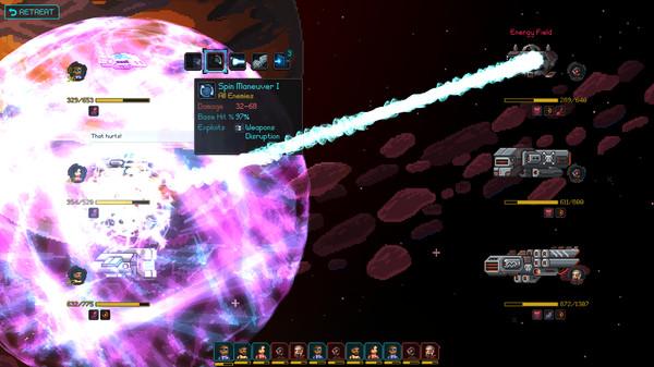 Скриншот №19 к Halcyon 6 Starbase Commander
