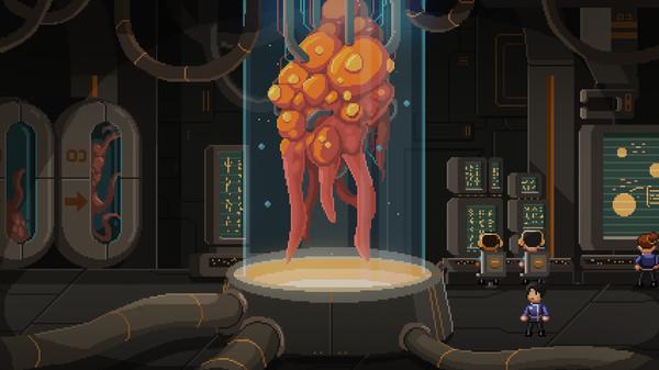 Скриншот №3 к Halcyon 6 Starbase Commander