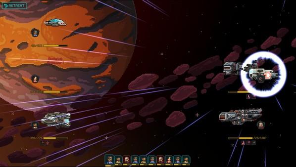 Скриншот №1 к Halcyon 6 Starbase Commander