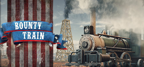 Bounty Train Cover Image