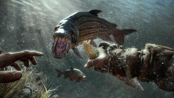 Скриншот №3 к Far Cry® Primal