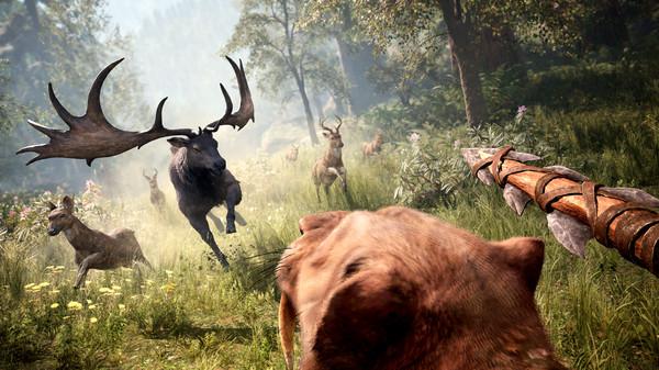 Скриншот №10 к Far Cry® Primal