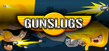 Gunslugs roguelike action platformer released for Linux, Mac and Windows PC
