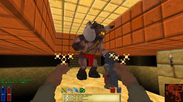 Скриншот №5 к Barony