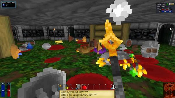 Скриншот №4 к Barony