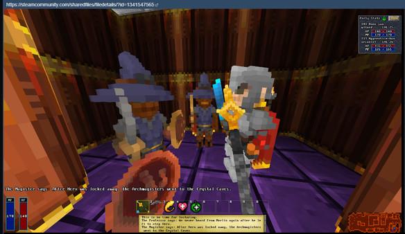 Скриншот №6 к Barony