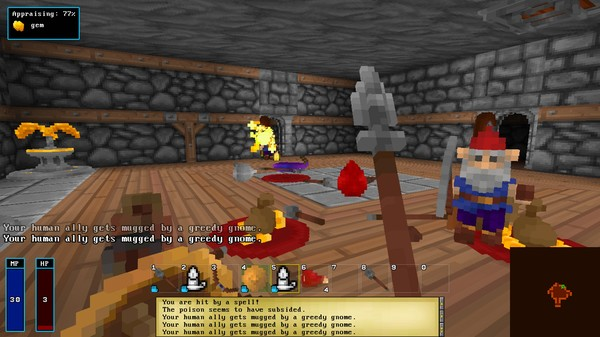 Скриншот №1 к Barony